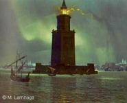 The Lighthouse of Alexandria #1