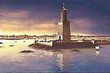 The Lighthouse of Alexandria #2