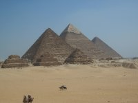 The Great Pyramid of Giza #1