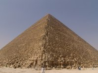 The Great Pyramid of Giza #3